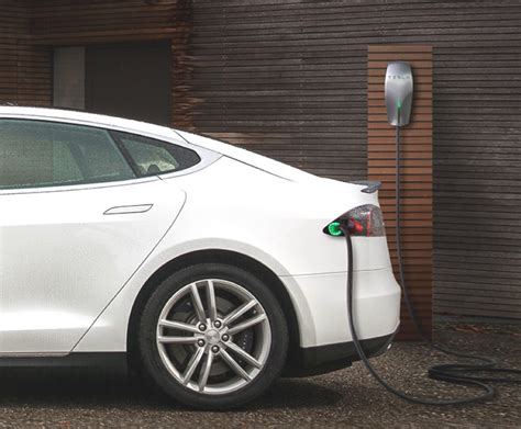 tesla charging tesla home charging outdoor tesla home charging outdoor