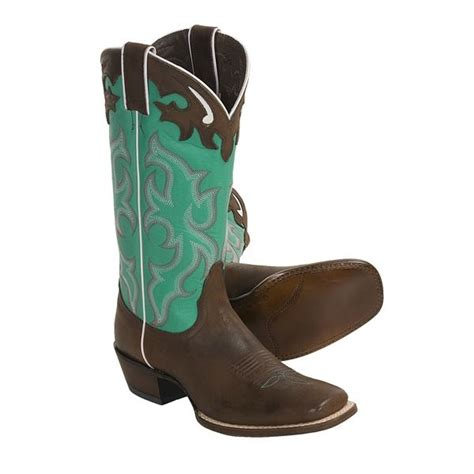 square toed cowboy boots for nocona rancher cowboy boots 13 quot square toe for