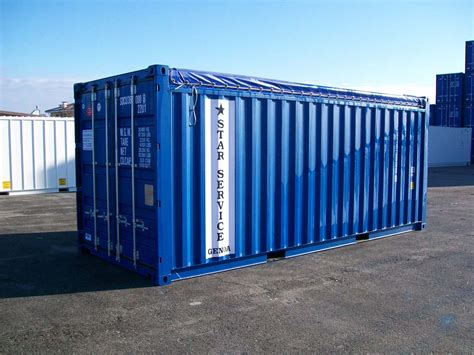 in container 10ft 20ft 30ft 40ft iso containers sicom container
