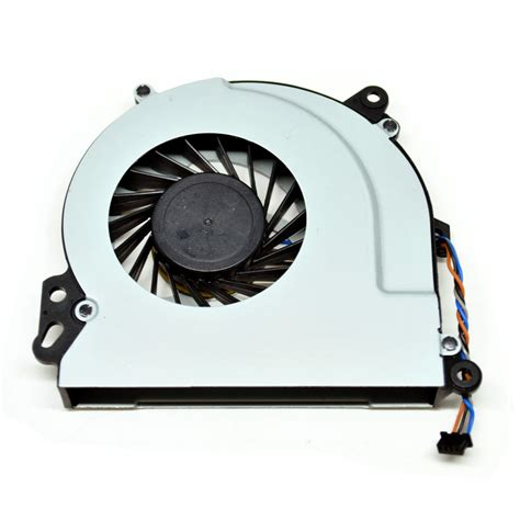 Hp Envy 15 Envy 17 Cpu Processor Cooling Fan hp envy 15 envy 17 cpu processor cooling fan jakartanotebook