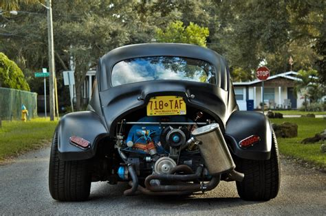 baja bug lowered thesamba com hbb road view topic slammed baja