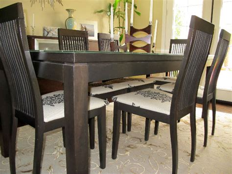 Reupholster Your Dining Room Chairs Reupholstered Dining Room Chairs