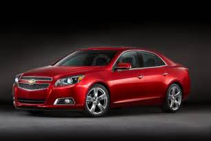 new 2015 chevrolet malibu mid size sedan