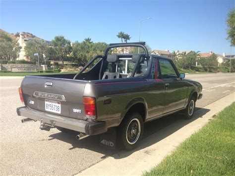 1978 subaru brat for sale fs for sale ca 1978 subaru brat 12500 nasioc