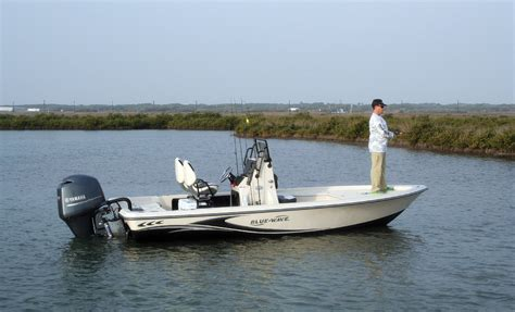 blue wave boats reviews florida sport fishing journal online television