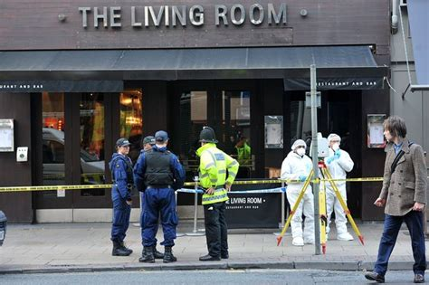 living room deansgate deansgate shooting are closing in on living room drive by suspects manchester evening news