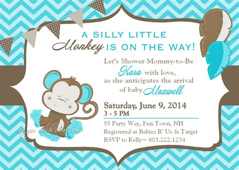 Baby Shower Invitations by 29 Impressive Baby Shower Invitation Card Designs