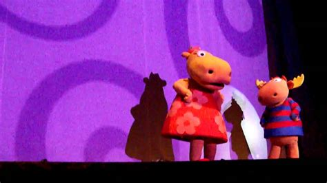 backyardigans live ending 28 images the backyardigans