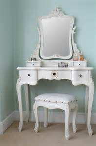 White Antique Vanity Table Vintage White Dressing Table On The Hunt