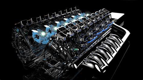 Engine V12 by Mercedes V12 Engine Diagram Mercedes Free Engine