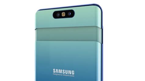 samsung galaxy a90 will allegedly launch as galaxy a80 how to launch live