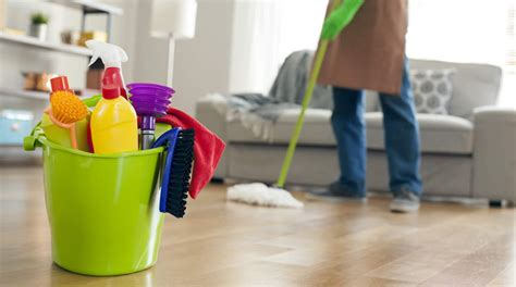 10 secrets to hire a house cleaning service clean my space