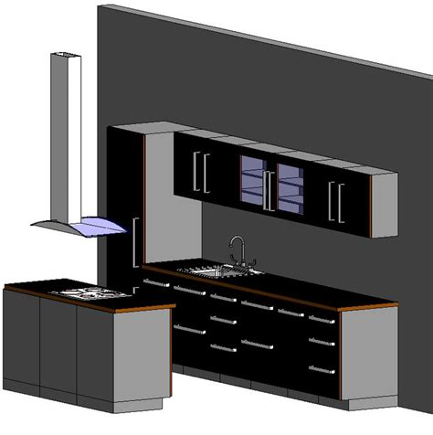 revit kitchen cabinets revit kitchen cabinets furniture design style