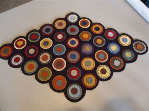 ready cut rug wool monday etsy madness creative kits crafts the o jays and a house