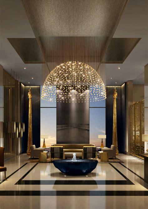 hotel designs hotel design ideas four seasons hotel in dubai by tihany