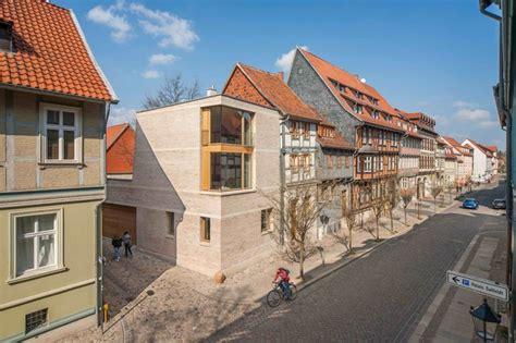 Modernes Wohnzimmer 5092 by Architektur Mittelalterfachwerk Trifft 21 Jahrhundert In