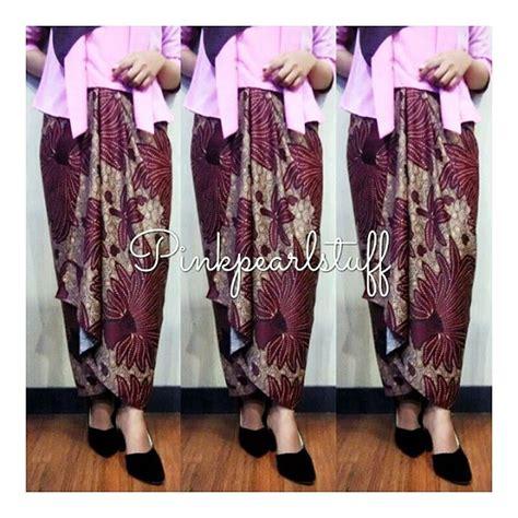 Kain Lilit Kain Serut Rok Lilit Rok Serut Wrap Skirt 103 jual rok lilit kain lilit rok batik rok wisuda rlp 016 pinkpearlstuff