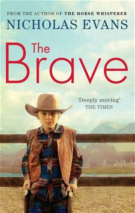 brave books the brave by nicholas reviews discussion