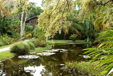 Mckee Botanical Garden Mckee Botanical Gardens