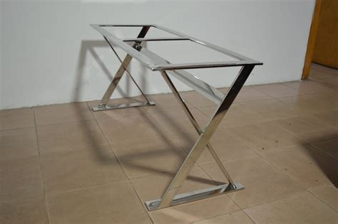 Picture Frame Dining Table Stainless Steel Dining Table Frame Metal Table Frame Buy Table Frame Metal Table Frame