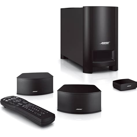 bose cinemate gs series ii digital home theater 320573