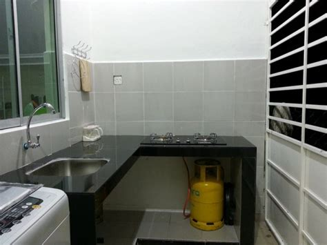 desain dapur minimalis sederhana murah 10 desain dapur sederhana tanpa kitchen set unik dan murah