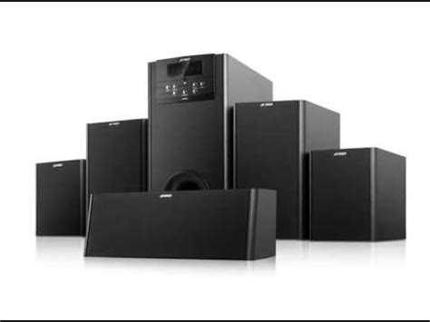 best price f d f8000u 5 1 home theatre speaker digital