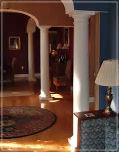 interior columns for homes interior columns