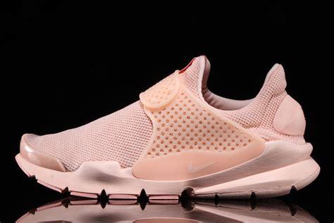Nike Sockdart Pink nike sock dart breathe arctic orange 909551 800 sneaker