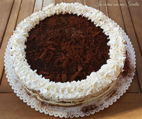 cucina con tiramisu torta tiramis 249 ricetta con uova pastorizzate in cucina