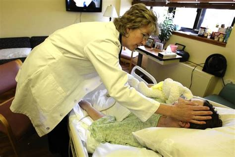comfort care dying quiet deaths don t come easy latimes