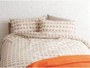 King Size Duvet Covers Habitat Habitat Floral Duvet Cover Set Orange Kingsize