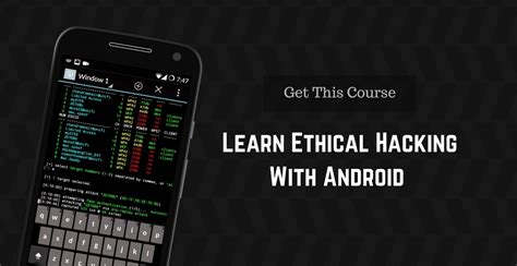 how to hack an android phone how to master ethical hacking and pen testing using your android phone