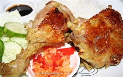 cara membuat kentang goreng rangup resep cara membuat bebek goreng sambal bawang putih