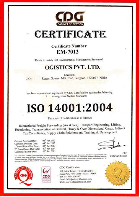 haccp certification letter certificate design joy studio