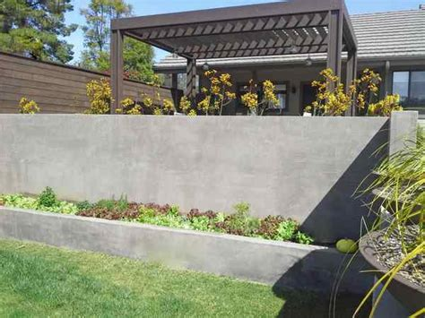 inexpensive retaining wall ideas creative landscape designs