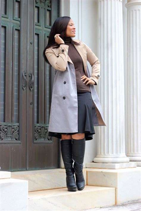 Timeless Trench Coats by Timeless Trench Coats From Chicwish Stushigal Style