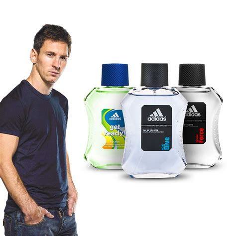 Parfum Original Adidas Dynamic Pulse For adidas developed with athletes edt 100ml 5 variant