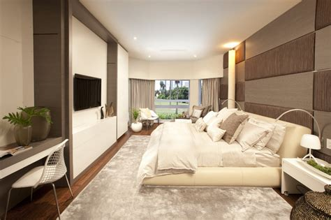 home interior inc a modern miami home contemporary bedroom miami by