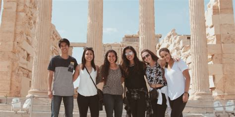 Pepperdine Mba Study Abroad by Term Study Abroad Global Programs Graziadio
