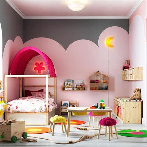 chambre d enfant bien choisir la couleur d une chambre d enfant