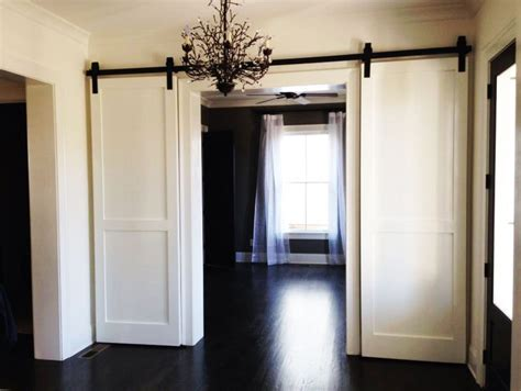 interior barn doors for homes 16 designs of interior sliding doors homefurniture org