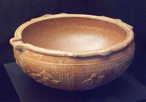imagenes de negras en ceramica cer 225 mica romana wikipedia la enciclopedia libre