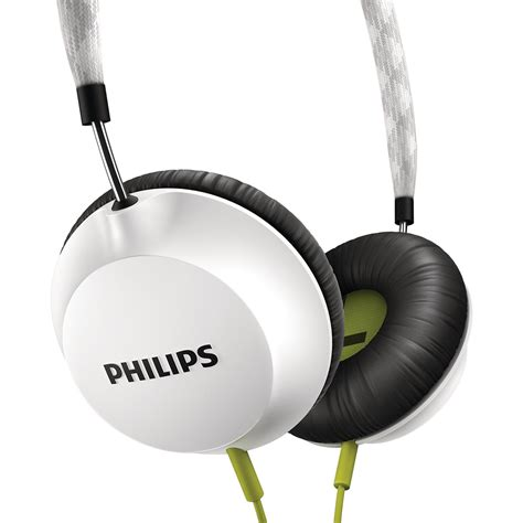 Philips Shl 5105 Citiscape Lightweight Headphone headphones citiscape strada philips shl5100wt 00