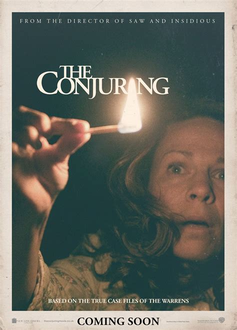 movie insidious based true story the conjuring picture 4