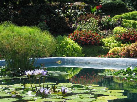 lincoln ne the sunken gardens photo picture image
