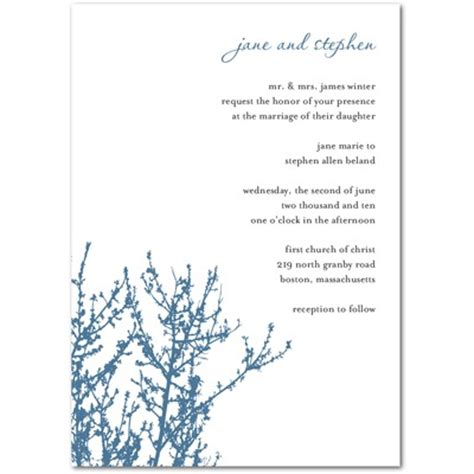 simple wedding invitation wordings for friends sle wedding invitations wording for you