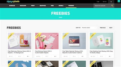 design free resources best design freebies websites that every designer should