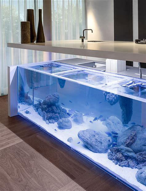 ocean design aquarium reviews neonscope ocean kitchen by robert koleik