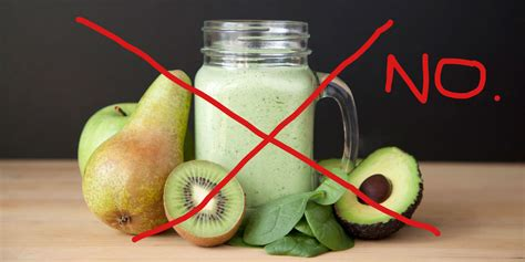 Jugos Detox by According To Science Detoxing Isn T Worth The Or The